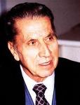 Dr. José Manuel Rodriguez Delgado