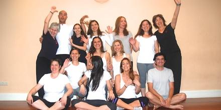 yoga hatha madrid