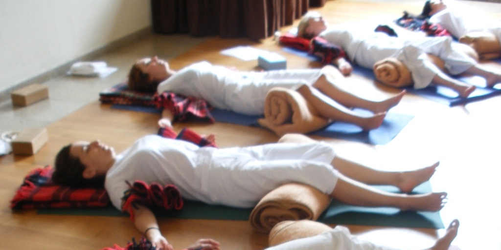 Hatha Yoga Workshop - Jan. 25