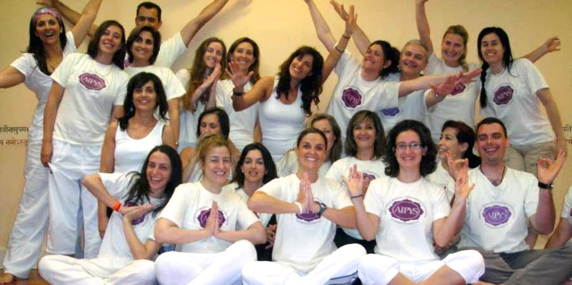 Yoga Instructor Course August in Mondariz Balneario